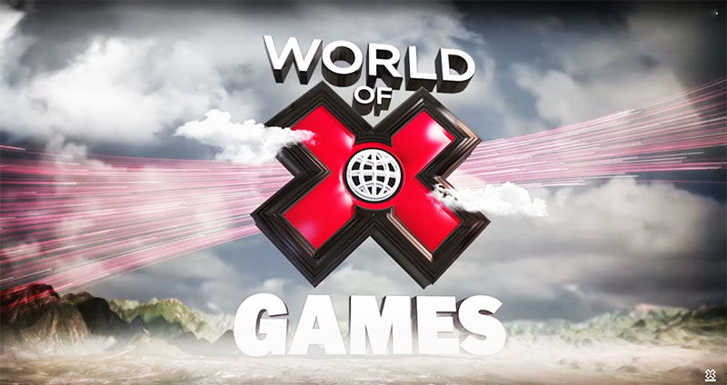 X Games Austin | June 5-8 in Austin, TX